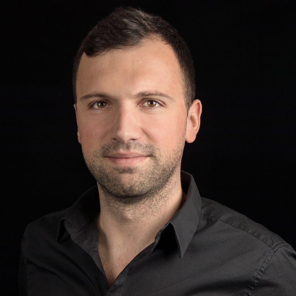 Marko Mitreski